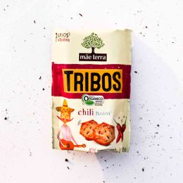 Tribos-Chili