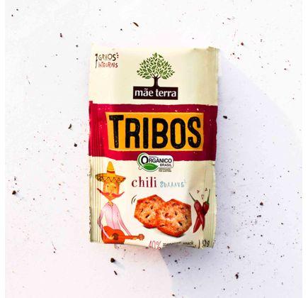 Tribos-Chili