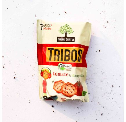Tribos-Tomate