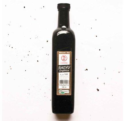 Shoyu-Organico-500ml---Hattori