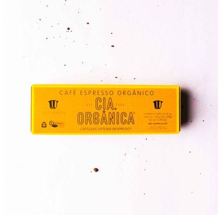 Capsula-Organica
