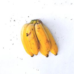 Banana-Maca
