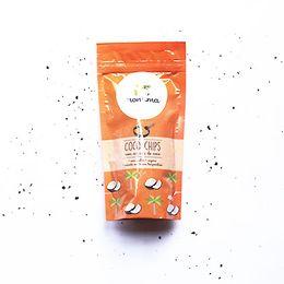 Coco-Chips-com-Acucar-de-Coco-45g---Monama-