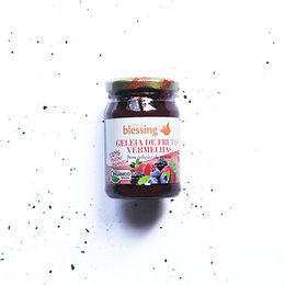 Geleia-Organica-de-Frutas-Vermelhas-s--Acucar-180g---Blessing-