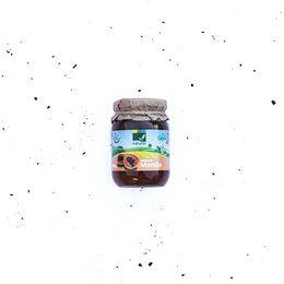 Geleia-de-Mamao-Organica-300g---Coopernatural