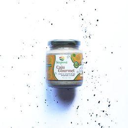 Creme-de-Castanha-de-Caju-Temperada-210g---Biopora
