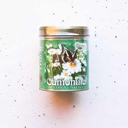 Cha-Organico-Camomila-Melissa-e-Menta-Lata-100g---Tribal-Brasil