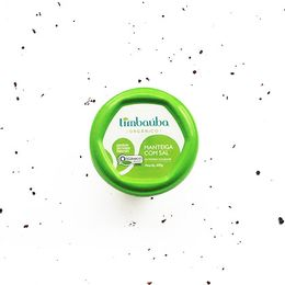 Manteiga-Organica-com-Sal-200g---Timbauba