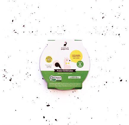 Papinha-Congelada-Organica-Luquinhas-de-Maca-e-Ameixa-120g---Emporio-da-Papinha