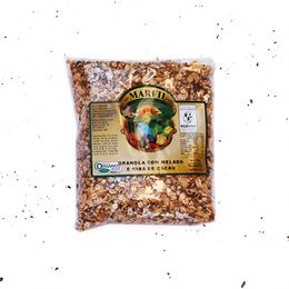 Granola-com-Melado-e-Nibs-de-Cacau-Organica-200g---Marfil