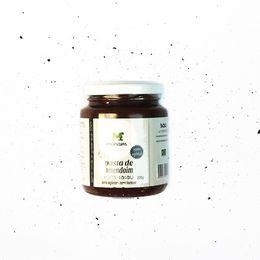 Pasta-de-Amendoim-com-Cacau-e-Xylitol-200g---Monama
