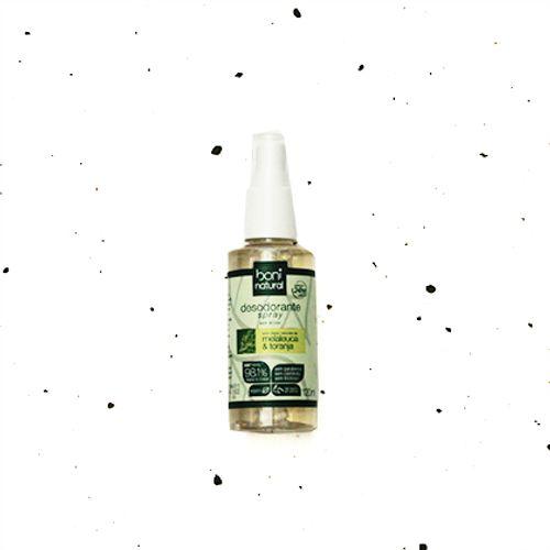 Spray de aloe vera para la cara