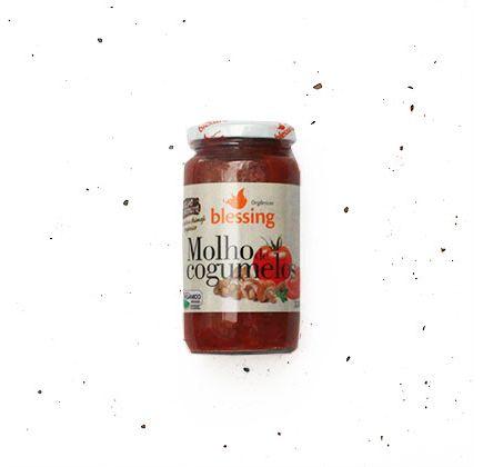 Molho-de-Tomate-com-Cogumelos-330g---Blessing