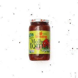 Molho-de-Tomate-Organico-Manjericao-330g---Blessing