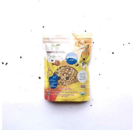Granola-Organica-de-Mel-sem-Gluten-280g---Monama