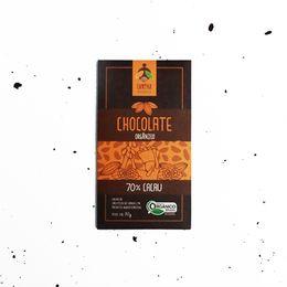 Chocolate-70--Cacau-Organico---Camppax