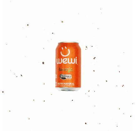 Refrigerante-Organico-de-Laranja-350ml----Wewi