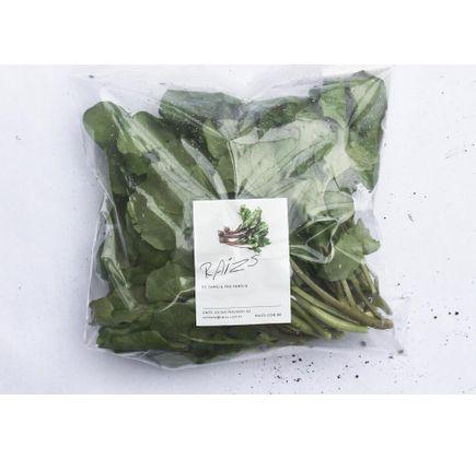 Rucula-Organica-Higienizada-150g---Raizs