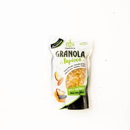 Granola-de-tapioca